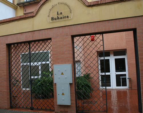 Residencia de Estudiantes la Buhaira