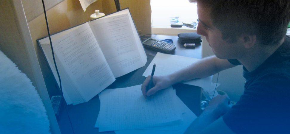 Consejos para exámenes