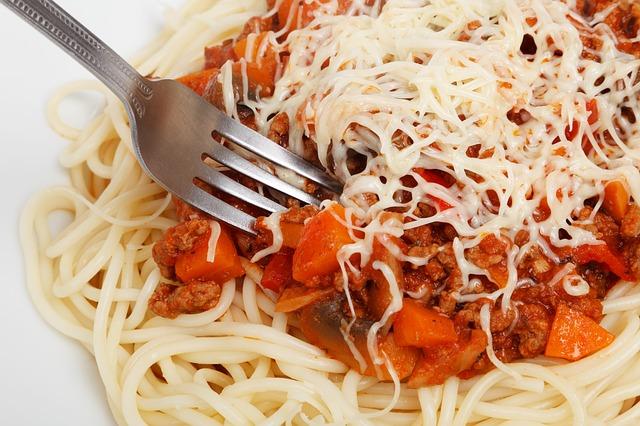 comer en residencia de estudiantes