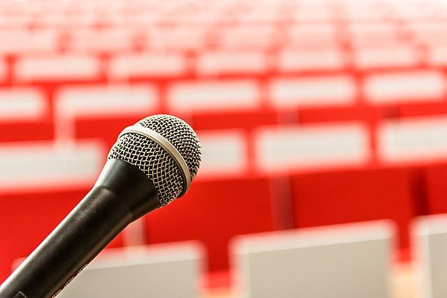 trucos para hablar en público