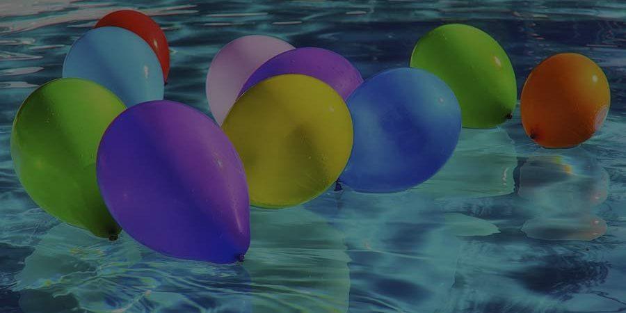 organizar una fiesta de verano perfecta