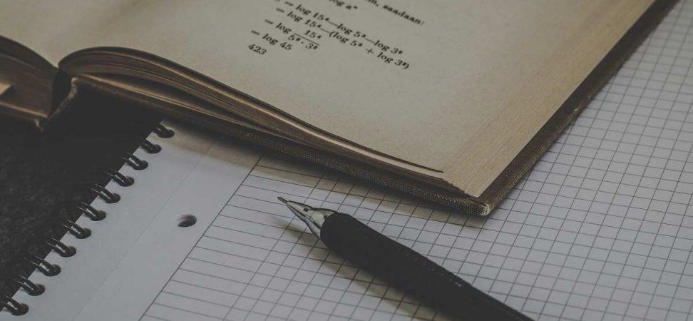 cómo estudiar matemáticas