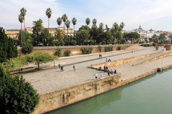 Guia para vivir en Sevilla