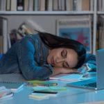 trucos para no dormirse estudiante