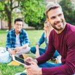 construir nuevas relaciones en la universidad